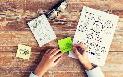 In 5 stappen naar een eersteklas businessplan