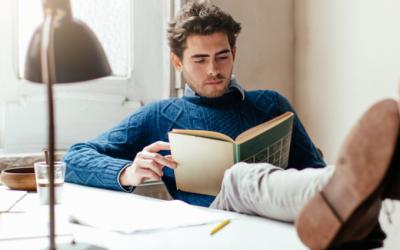 5 ondernemersboeken die je gelezen moet hebben