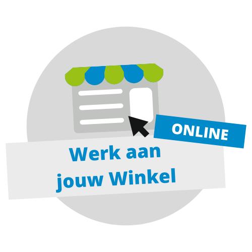 Werk aan jouw Winkel Online