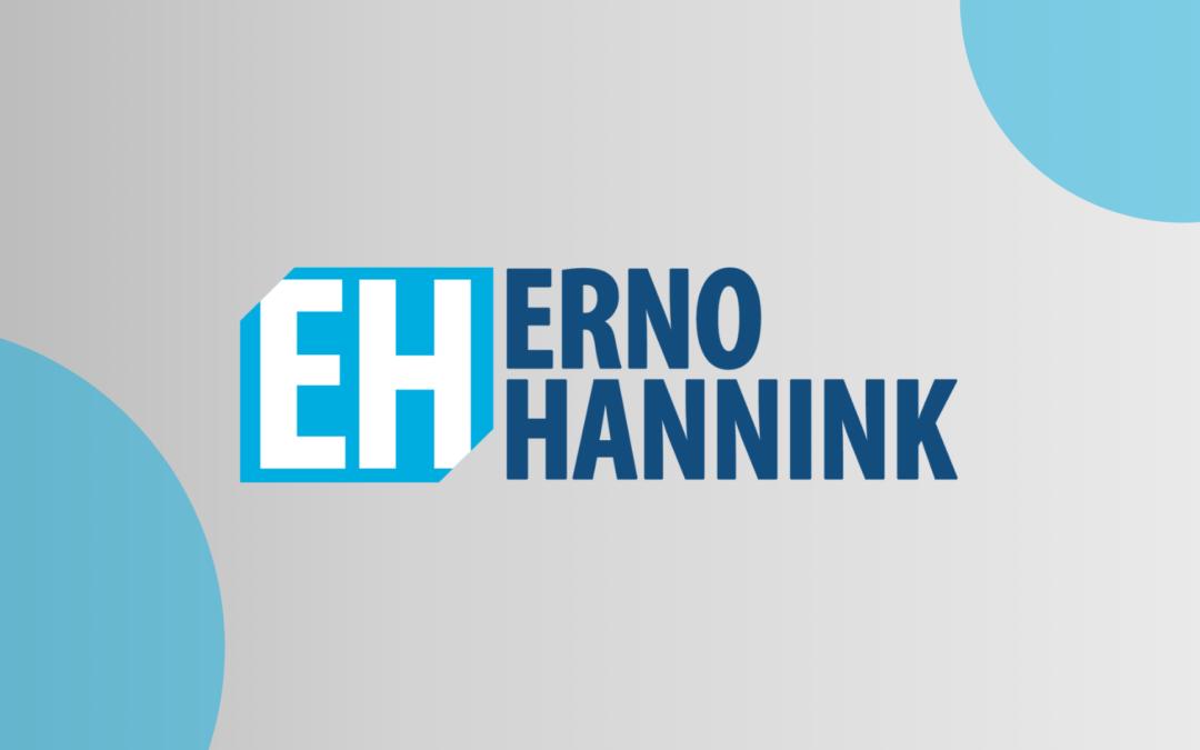 Interview De Erno Hannink Show